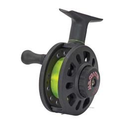 SO1,Mr C Slab Shaker SOLO Reel (BLISTER) LEWS-FISHING