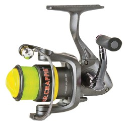 MCS100,Mr Crappie Slab Shaker SPIN (CP) LEWS-FISHING