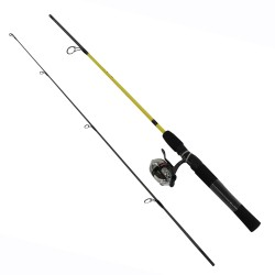 SCU46L,Mr Crappie Slab Daddy SC/US  Combo LEWS-FISHING