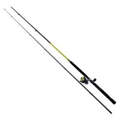 SDS7512-2,SD Jig/Troll Spinning Combo LEWS-FISHING