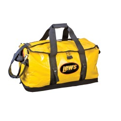 "B241212,Lew's Speed Boat Bag,Yel/Blk,24"" LEWS-FISHING"