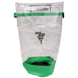 Glacier Clear Dry Bag XL 55 L Clr/Lm SEATTLE-SPORTS