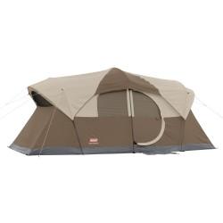 Tent 17x9 Weathermaster 10 COLEMAN