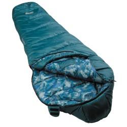 Sleeping Bag Mummy Youth Boys COLEMAN