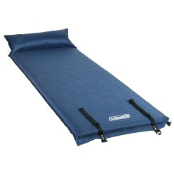 Camp Pad Self Inflating W/ Pillow COLEMAN