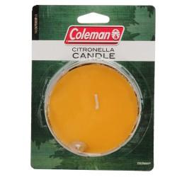 Citronella Candle COLEMAN
