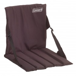 Chair Stadium Seat - Black COLEMAN