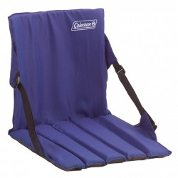 Chair Stadium Seat - Blue COLEMAN