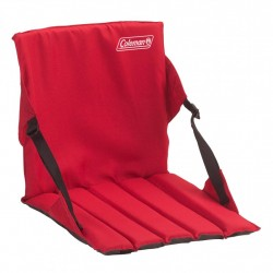 Chair Stadium Seat - Red COLEMAN