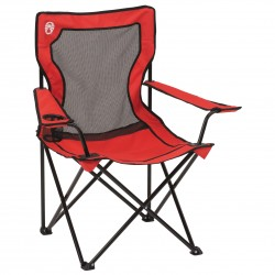 Chair Broadband Mesh Quad COLEMAN