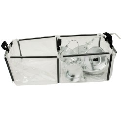 Wash Basin Pvc Double COLEMAN