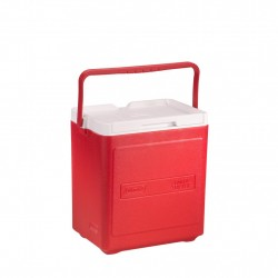 Cooler 20 Can Stacker - Red COLEMAN