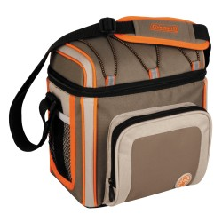 Cooler Soft 9 Can Outdoor W/liner COLEMAN