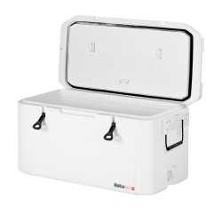 Cooler 205qt Esky Uv White 5893 COLEMAN