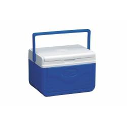 Cooler 5qt W Shield 00 Blue Glbl COLEMAN