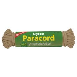 Paracord 50' - Tan COGHLANS