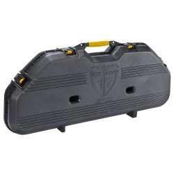 AW Bow Case Black/Yellow PLANO