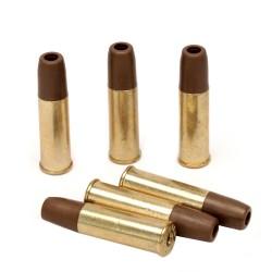 Smith & Wesson 327 TRR8 Spare Casings /6 UMAREX-USA