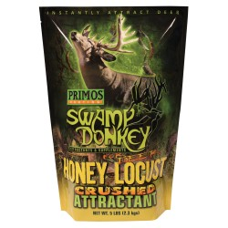 Swamp Donkey Crushed Honey Locust PRIMOS