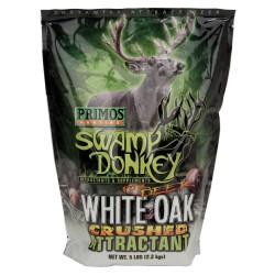 Swamp Donkey Crushed White Oak PRIMOS