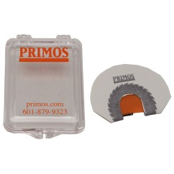 Hacked Off  Saw Tooth PRIMOS