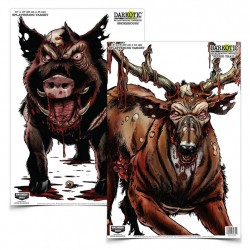 Darkotic Combo-Smokehouse/Blood Trail 4/4 BIRCHWOOD-CASEY