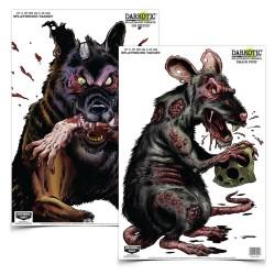Darkotic Combo-Go Fetch/Drain Pipe 4/4 BIRCHWOOD-CASEY