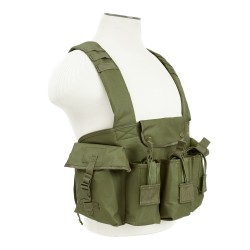Ak Chest Rig/Green NCSTAR
