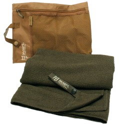Tactical Microterry Lg Towel  ODG MCNETT