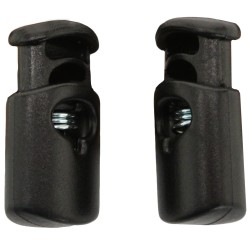 Ellipse Cord Lock 2pc MCNETT