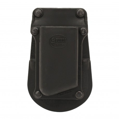 Single Mag Pouch-Paddle-RH .45Cal FOBUS