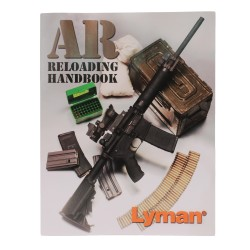 Reloading for the AR-Rifle LYMAN