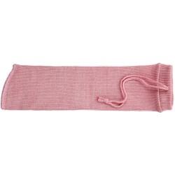 """Knit Gun Sock for Handguns,Pink,14"""" ALLEN-CASES"""