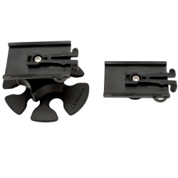Mini Spider Mount for XTC400/450 MIDLAND-RADIOS