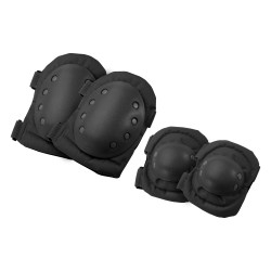 CX-400 Elbow and Knee Pads BARSKA-OPTICS