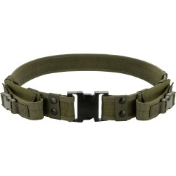 CX-600 Tactical Belt, Green BARSKA-OPTICS