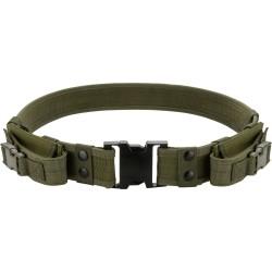 CX-600 Tactical Belt, Green BARSKA-OPTICS