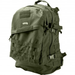 GX-200 Tactical Backpack, Green BARSKA-OPTICS