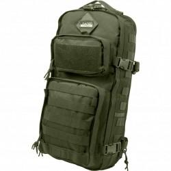 GX-300 Tactical Sling Backpack, Green BARSKA-OPTICS