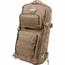 GX-300 Tactical Sling Backpack, Tan BARSKA-OPTICS