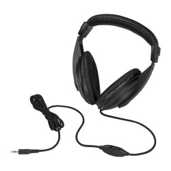 Headphone for Metal Detector BARSKA-OPTICS