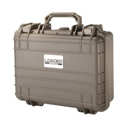 Loaded Gear HD-200 Hard Case, Dark Earth BARSKA-OPTICS