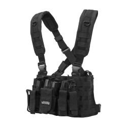 VX-400 Tactical Chest Rig BARSKA-OPTICS