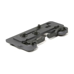 A.R.M.S. 15 Throw Lever Mount TRIJICON