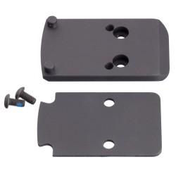 RMR Adapter Plate for Docter mnts TRIJICON