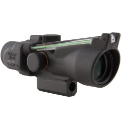 3x24 High Xbow Grn Chvrn 400-440+ fps TRIJICON