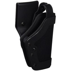 Pro-3 Holster Kodra Blk Sz 21, RH, Clam UNCLE-MIKES