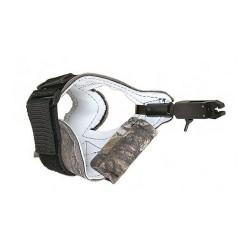 Nu Glove Style Archery Release ALLEN-CASES
