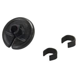 Kisser Button ALLEN-CASES