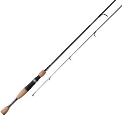 "Qx36 6'0"" 1pc Ml Spin Rod ZEBCO-QUANTUM"